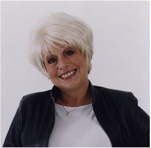 Barbara Windsor Lookalike