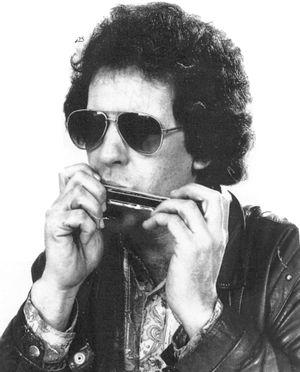 Bob Dylan Lookalike