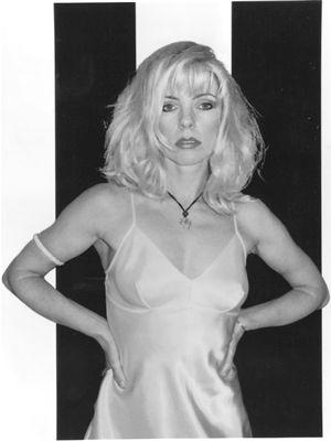 Debbie Harry Lookalike