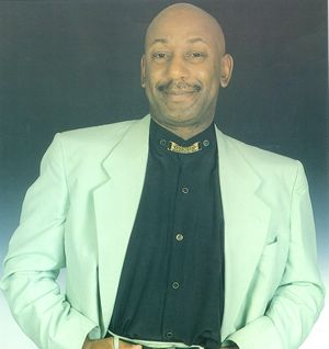 Errol Brown Lookalike