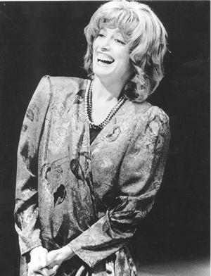 Esther Rantzen Lookalike