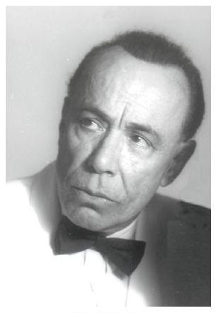 Humphrey Bogart Lookalike