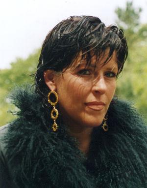 Kat Slater Lookalike