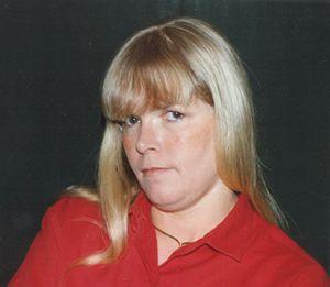 Linda Robson Lookalike