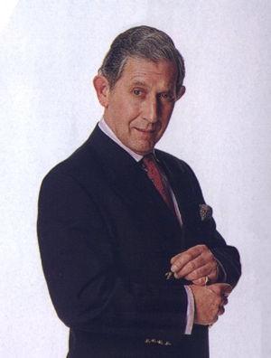 Prince Charles Lookalike