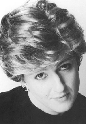 Princess Diana Lookalike