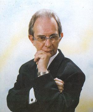 Sven Goran Eriksson Lookalike