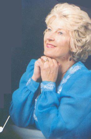 Vera Lynn Lookalike